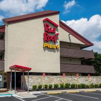 Red Roof Inn PLUS+ Secaucus - Meadowlands