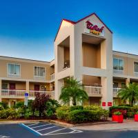 Red Roof Inn PLUS+ Orlando - Convention Center / Int'l Dr