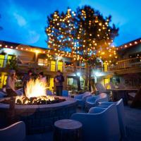 Campfire Hotel, hotel a Bend