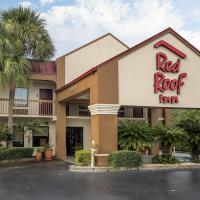 Red Roof Inn Kingsland