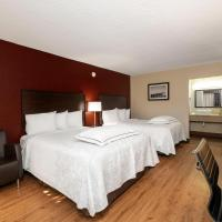 Red Roof Inn PLUS+ St. Augustine, hotel in St. Augustine