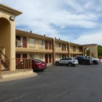 Red Roof Inn Columbia, TN, hotel in Columbia