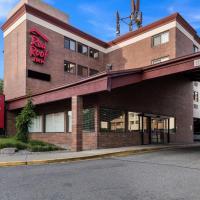 Red Roof Inn Seattle Airport - Sea-Tac, hotel near Sea-Tac Airport - SEA, SeaTac