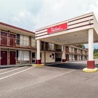 Red Roof Inn Columbia, SC Airport