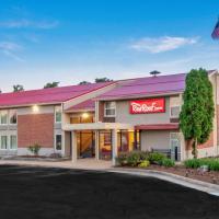 Red Roof Inn Leesburg, hotel in Leesburg