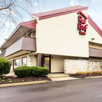 Red Roof Inn Indianapolis South