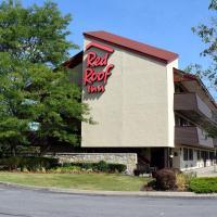 Red Roof Inn Syracuse, hotel near Syracuse Hancock International Airport - SYR, East Syracuse