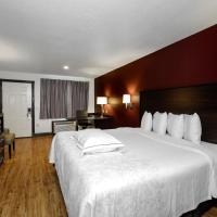 Red Roof Inn PLUS+ Hammond, hotel in Hammond