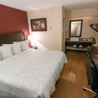 Red Roof Inn PLUS + Boston - Framingham, hotel in Framingham
