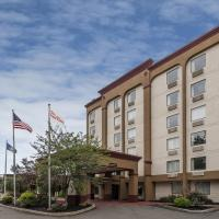 Red Roof Inn Hartford- New Britain, hotel em New Britain