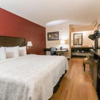 Red Roof Inn PLUS+ Baltimore North - Timonium, hotel in Timonium