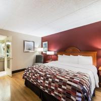 Red Roof Inn Morton Grove, hotel in Morton Grove