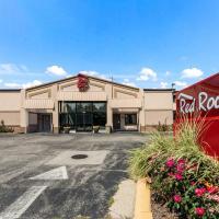 Red Roof Inn Morton Grove