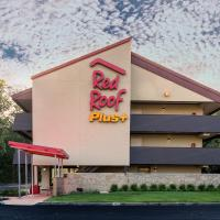 Red Roof Inn PLUS+ Wilmington - Newark, hotel near New Castle Airport - ILG, Christiana