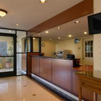 Mariposa Inn