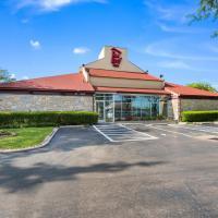 Red Roof Inn Columbus - Grove City, hotel in Grove City