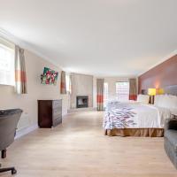 Red Roof Inn & Suites Monterey, hotel in Monterey