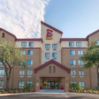 Red Roof Inn PLUS+ Jacksonville – Southpoint, hotel in Jacksonville