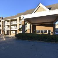 HomeTowne Studios by Red Roof Denver - Lakewood West, hotel in Lakewood