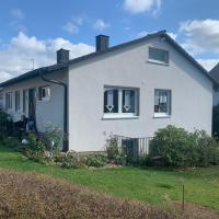 Sauerlandblick - Appartement & FeWo Wickede