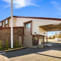 Red Roof Inn & Suites Medford - Airport, hotel in Medford