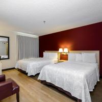 Red Roof Inn PLUS + Gainesville, hotel in Gainesville