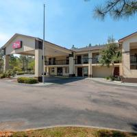 Red Roof Inn Gulf Shores, hotel in Gulf Shores