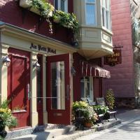 Au Petit Hôtel, hotel a Québec