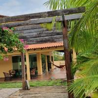 Casa no Lago Jacundá