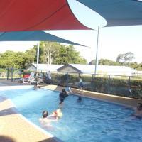 Metung Holiday Villas, hotel em Metung
