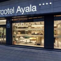 Sercotel Ayala