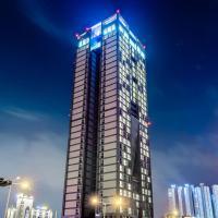J One Hotel Cheongju