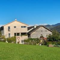 Sonnenhof Maurer, hotel in Sulzberg