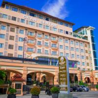 Gran Senyiur Hotel, hôtel à Balikpapan