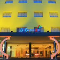 D'Grande Hotel Batam,名古屋的飯店