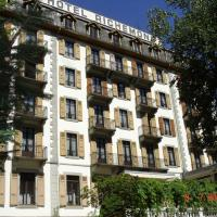 Hôtel Richemond, hotel in Chamonix