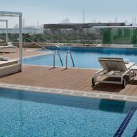 Holiday Inn - Dubai Festival City, отель в Дубае