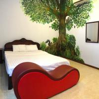 HÀ GIANG HOTEL