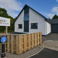 The Shack at Inchree
