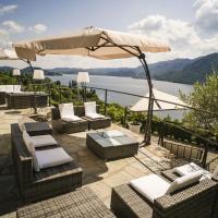 Villa Terrazza sul Lago