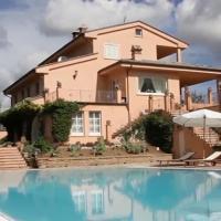 Villa delle Marche