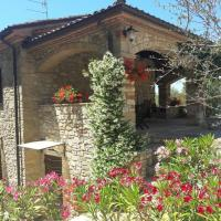 Storie di Borgo, a village surrounded by nature