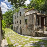Villa Delle Lucciole, enjoy staying together again surrounded by nature, hotel a Santa Vittoria in Matenano