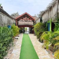 Afrik Casa Hotel