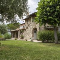 Villa Il Segreto, umbrian oasis surrounded by uncontaminated nature
