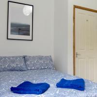 1 Bed Apartment Nr Parks, Uni, UHW & Centre