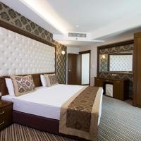 Grand Altuntas Hotel, hotel in Aksaray