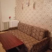 Квартира рядом с центром города)