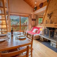 Charming duplex in the center of méribel near the slopes Brimbelles 28