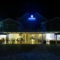 Vila Palace, hotel in Caransebeş